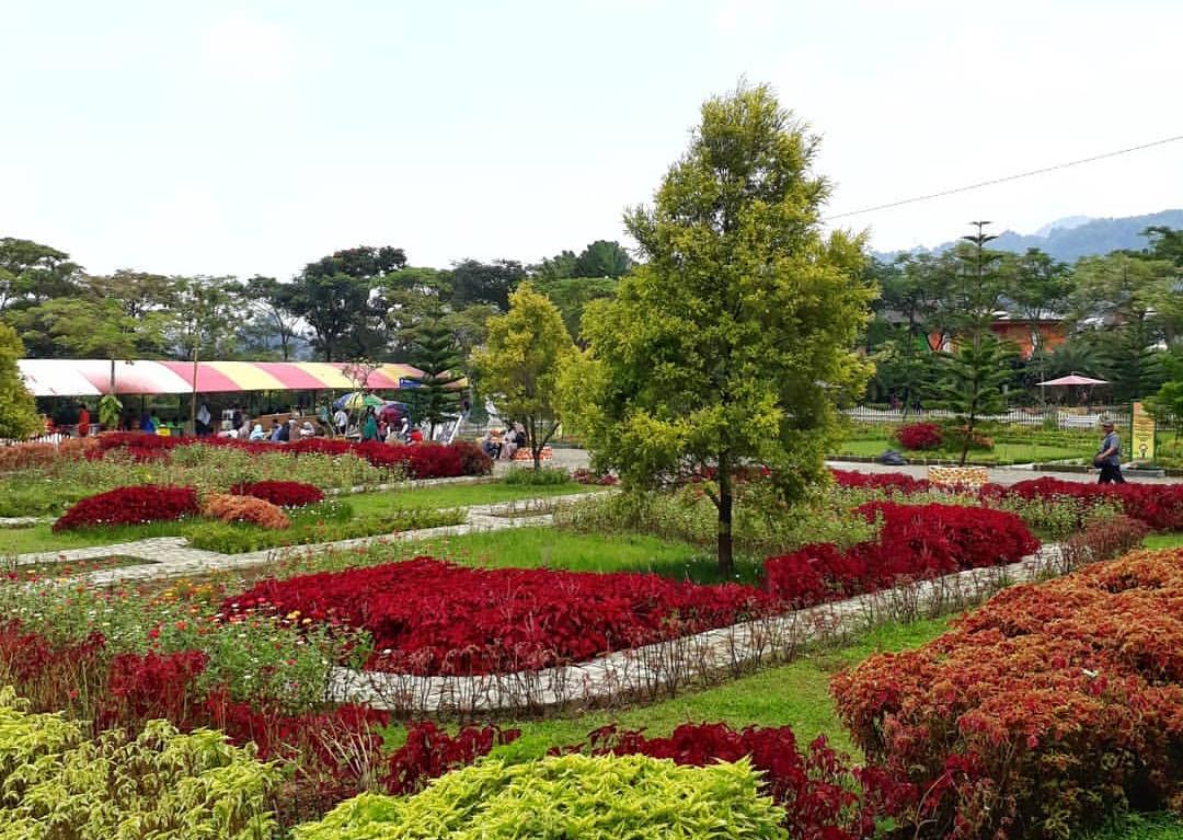 Taman Wisata Matahari di Bogor