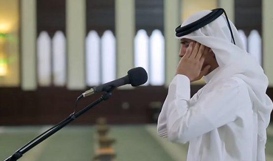 Namanya Bilal Raihan Mahmudi