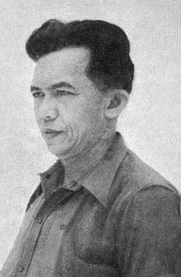 Tan Malaka - Pahlawan Nasional Indonesia