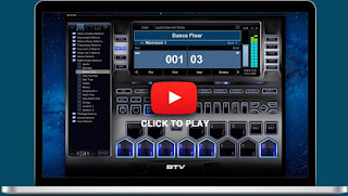 BTV Solo software -