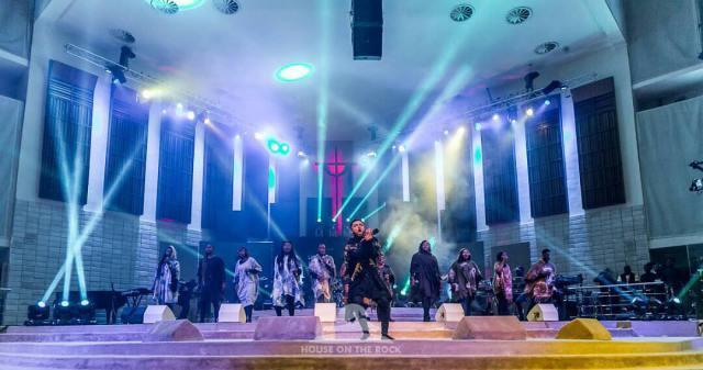 gospel climax. GC. gospelclimax