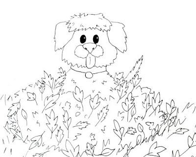 Desenhos para Colorir e Imprimir: Desenhos para Colorir do