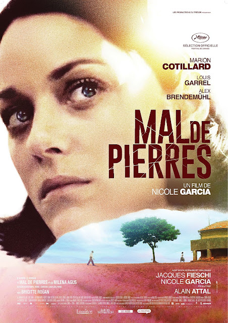 Mal de pierres / From the Land of the Moon (2016) ταινιες online seires oipeirates greek subs