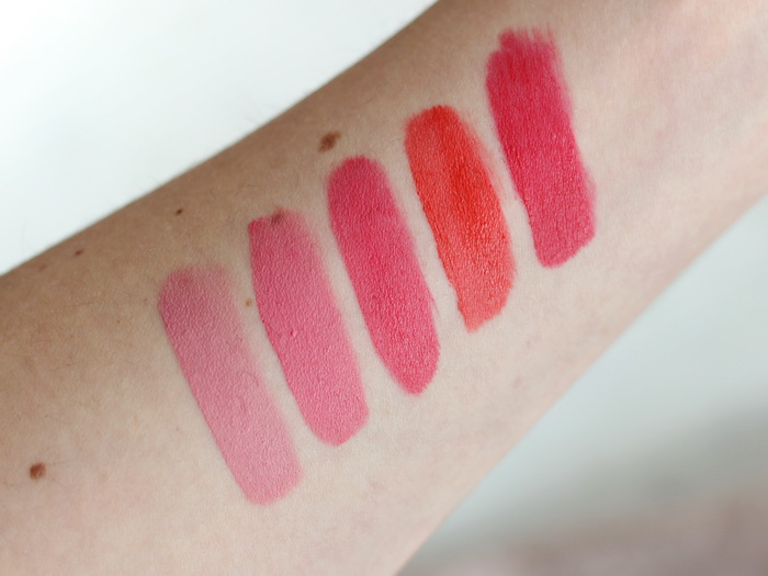 bareMinerals Statement Matte Liquid Lipcolour swatch