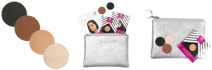 Beauty Bay Holiday Makeup Bag The Modern Essentials