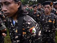 Mantap..!! 50 Ribu Banser Dan Ansor Jatim Siap Kawal Demo 2 Desember di Jakarta