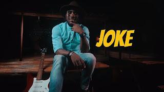 MUSIC + VIDEO: Splendid - Joke