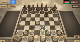 Real Chess - Game Catur Android