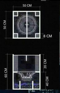 Box Speaker Planar Horn 15 Quot Single Koleksi Skema