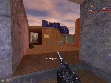 Team Fortress Classic Screenshot PC