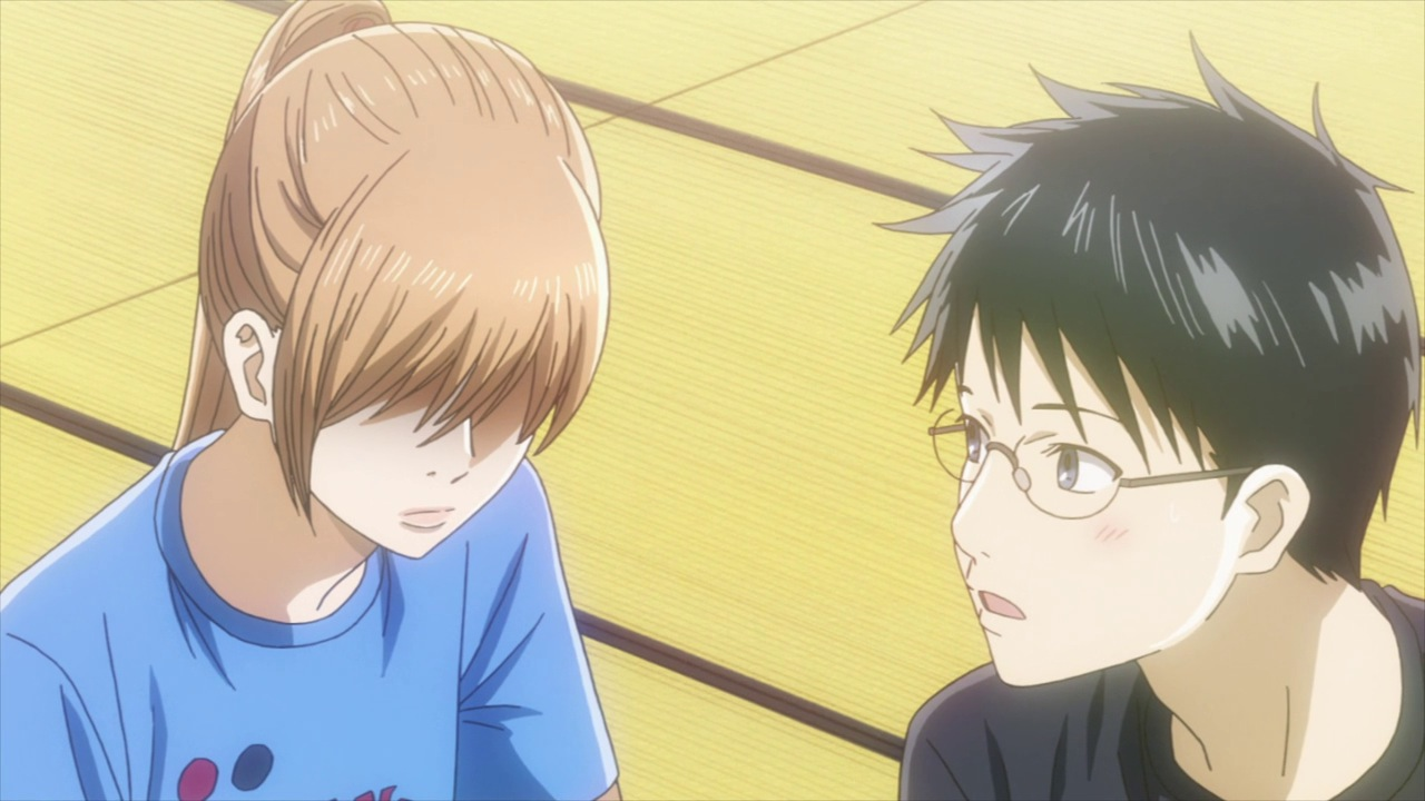 Chihayafuru 2 25 End And Series Review Lost In Anime
