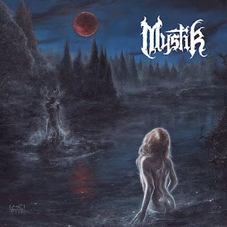 Ο ομώνυμος δίσκος των Mystik