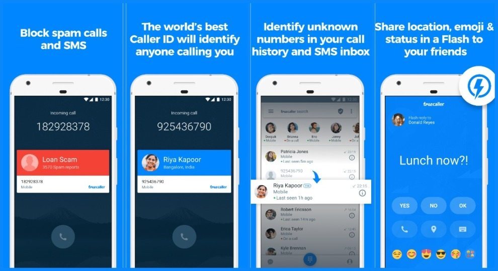 Truecaller Premium 8 45 Cracked - Unlocked Patched Full | Viral Shells