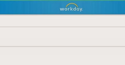 A blog about learning Workday HCM: Proxy access in Workday
