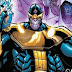"""THANOS"" Charecter Details - Comic World - Tricky Tune BD"