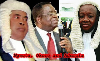 Buhari, DSS Persecuting Us Because We Failed To Convict Their Enemies – Judges