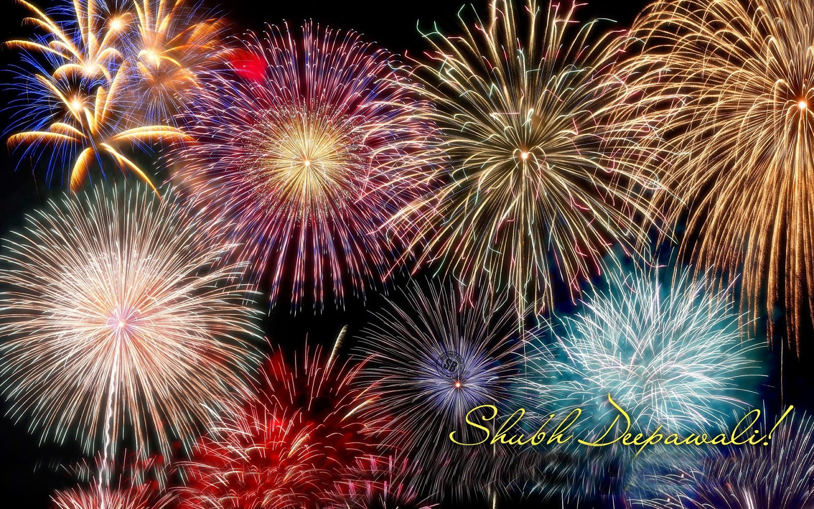 happy diwali fireworks hd - photo #37