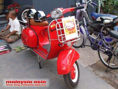 Vientiane Bike Rental