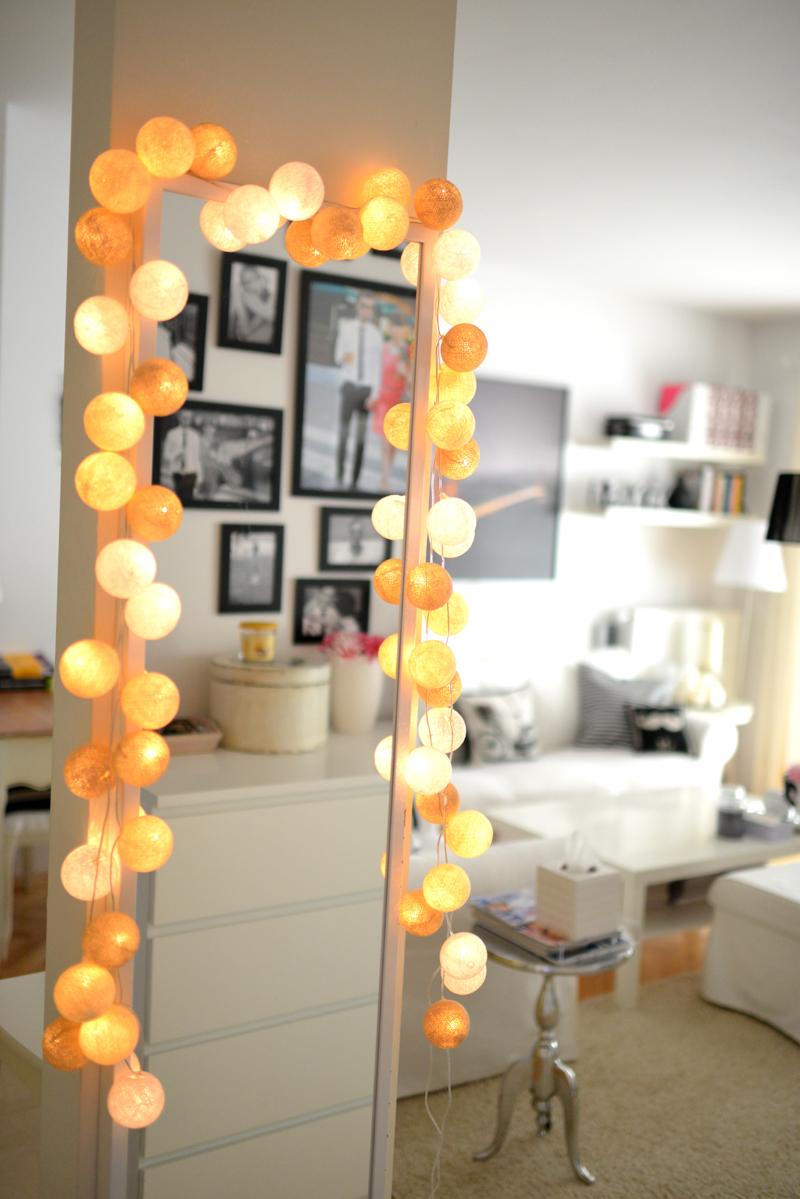 design cotton ball lights with 9design charlize mystery. Black Bedroom Furniture Sets. Home Design Ideas