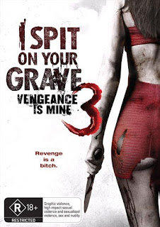 I Spit on Your Grave 3: Vengeance is Mine (2015) – เดนนรกต้องตาย 3 [พากย์ไทย]