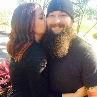 Current Condition Bray Wyatt C A C C S Wife Samantha Rotunda