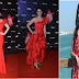 Bollywood Celebrities drizzles in fever of Red including Aishwarya, Tabu, Zareen Khan: Catch the pictures