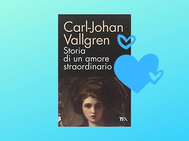Storia di un amore straordinario di Vallgren