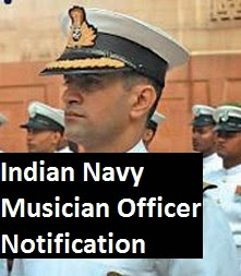 post of indian navy
