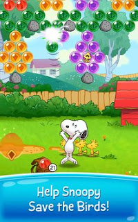 Snoopy Pop v1.7.15 Apk 1
