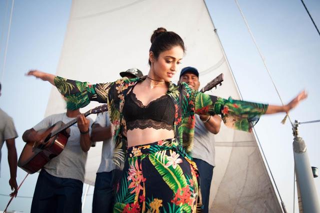 Actress Ileana Latest Hot Photos