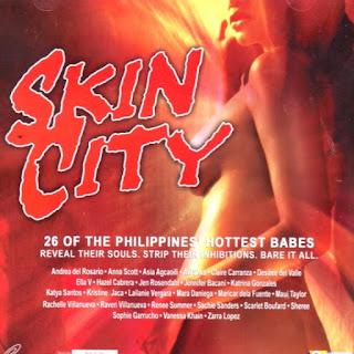 Skin City (2007)