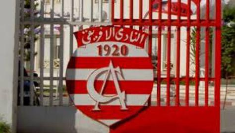 Huit membres de la direction du Club Africain démissionnent