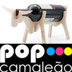 Pop Camaleao