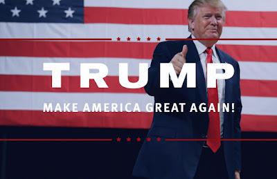 Donald Trump US Wallpapers