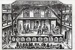 El teatro del Siglo de Oro y sus autores