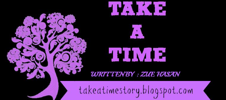 ♥ Take A Time Story ♥ !: CERPEN : Kisah Cinta Si Tomboy