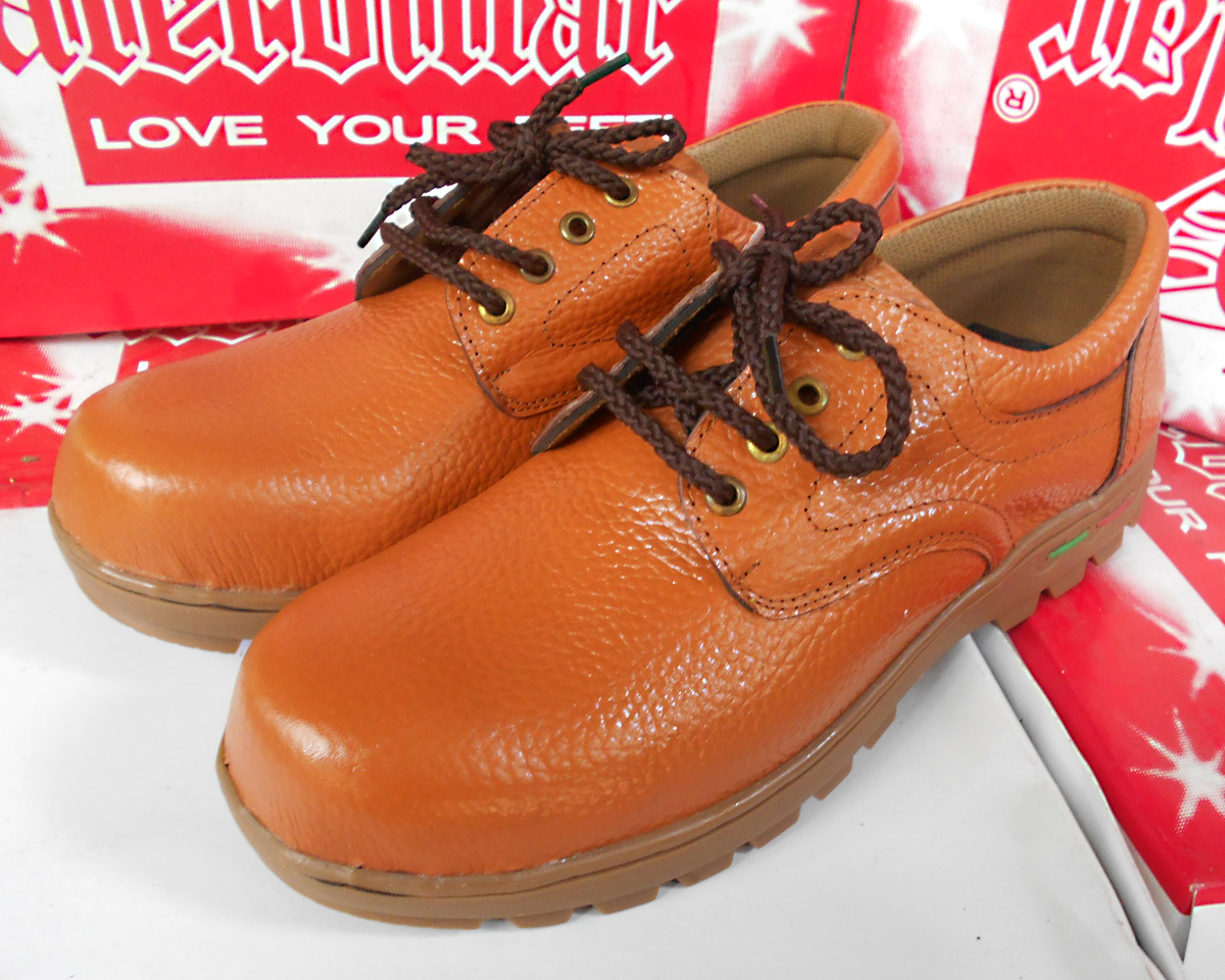 Sepatu Safety Caterpillar Sp02d Boots