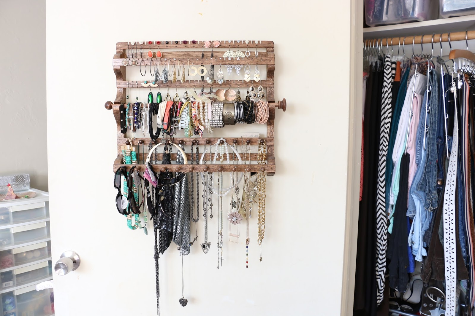 de tu multifuncional organiza diy closet organizador zapatos pin