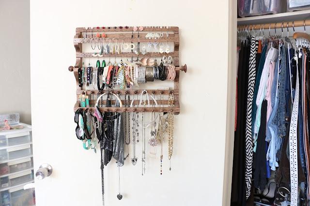 Closet organization ideas ideas para organizar closet for How to organize your closet for free