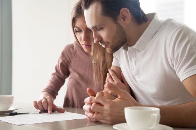 До какого возраста можно брать кредит?