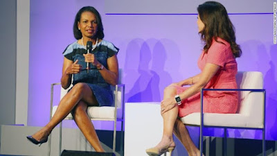 Donald Trump Called Former Sec. of State Condoleezza Rice 'Bitch'