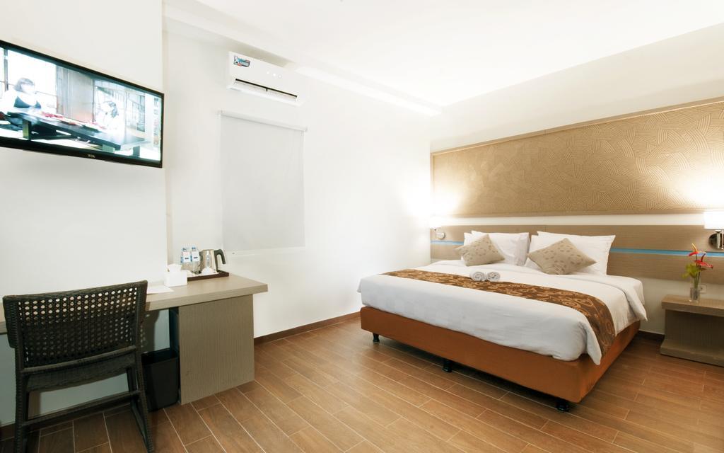 Genio Hotel terbaik dan termurah di Manado Sulawesi Utara Indonesia