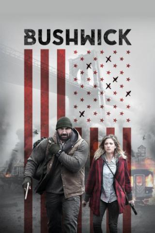 Bushwick [2017] [DVDR] [NTSC] [CUSTOM HD] [Subtitulado]