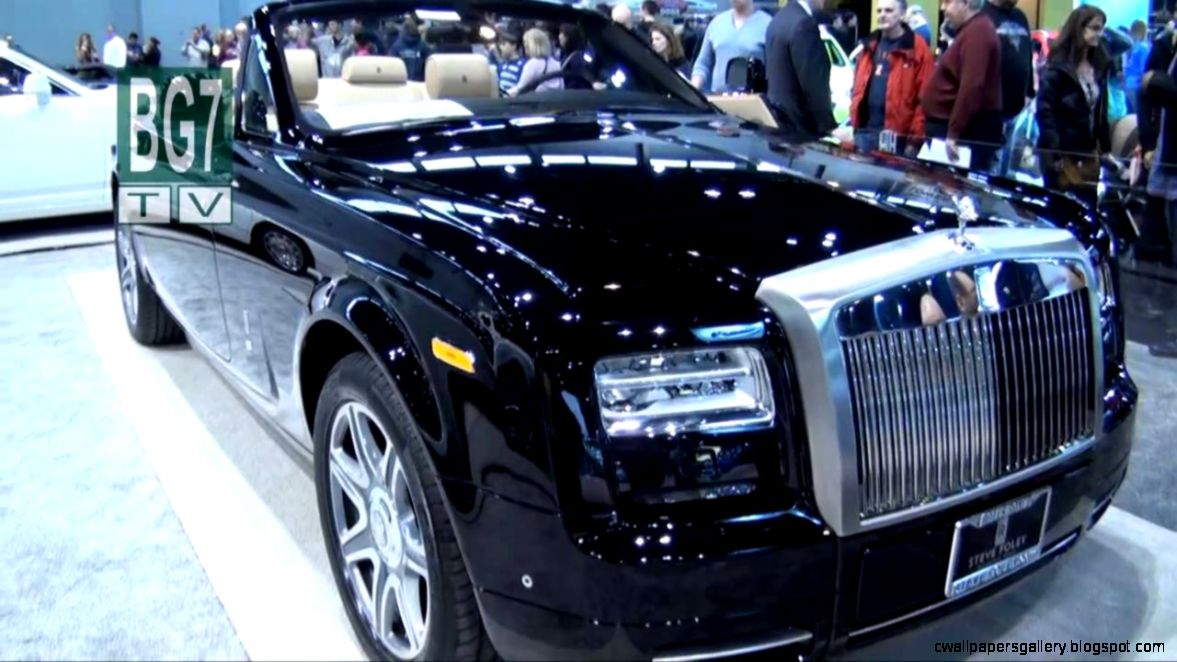 High End Luxury Cars: Chicago Luxury Cars
