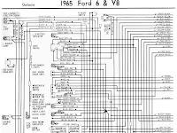 1972 Ford F 250 Wiring Diagram