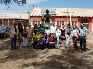 Colegio de Periodistas de Arica llama a  terminar con prejuicios políticos  y defiende profesionalismo de sus pares ad portas de la asunción de  nuevas autoridades regionales