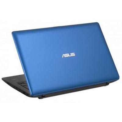 ASUS A455LF-WX040D Blue