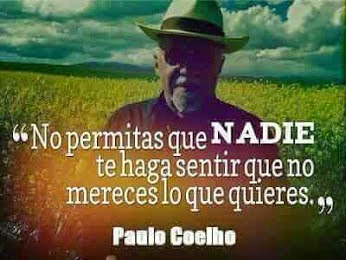 frases  Paulo Coelho
