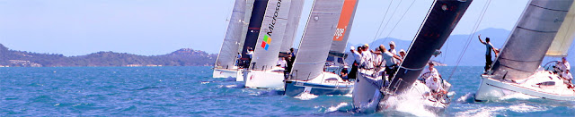 16th Samui Regatta from 20th to 27th May 2017