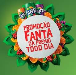 Cadastrar Promoção Fanta Dá Prêmio Todo Dia Viagens Smartphones e PS4